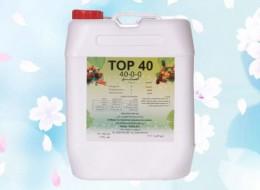 TOP 40 - Liquid
