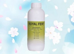 ROYAL FERT
